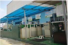 全自动化污水处理系统