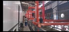 为盐城客户设计开发的雷竞技Raybet官网雷竞技生产线